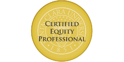 CEP badge equity management software tool administration